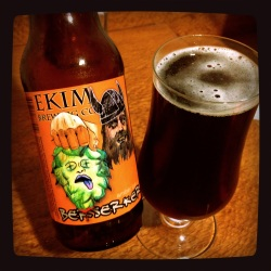 Ekim Brewing Berserker