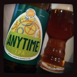 Temple Brewing Co - Anytime IPA