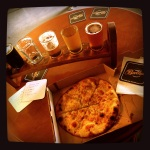 Pizza & Beer Combo