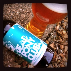 BrewDog - Dead Pony Club