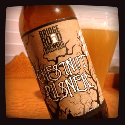 Bridge Road Brewers – Chestnut Pilsner