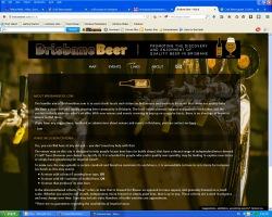 Brisbane Beer