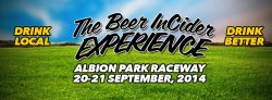 The Beer InCider Experience