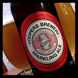 Coopers Brewery - Sparkling Ale