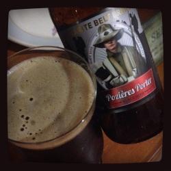 Granite Belt Brewery - Pozières Porter