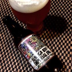 Baird Beer - Suruga Imperial IPA
